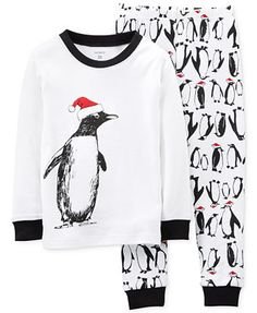 KicKee Pants Print Pajama Set (Baby) - Winter Rose Stripe-Newborn ...