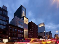Sperone Westwater Gallery / Foster   Partners #NY