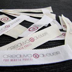 Etiquetas DIY para personalizar tus proyectos ¡Crea tu marca!