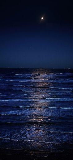 * The Gulf At Night