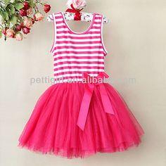 2013 Baby Girl Lace Dress Purple Striped Infant Tutu Pattern Skirt 6Layers Chiffon And 1 Cotton Lining Baby Ball Dress 5Pcs/lots