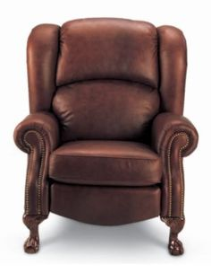 Check out what I found at La-Z-Boy! Buchanan High Leg Recliner