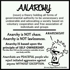 An Introduction to Christian Anarchism