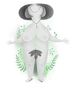 ilustración de Marisa Morea