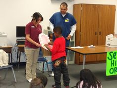 Seven Hills Orthodontics - Beatty Elementary School Presentations   #orthodontics #henderson #lasvegas