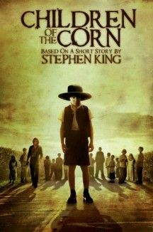 A world inside the corn patch that has beliefs bwyind our normal. Children of the Corn