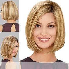 Estetica Design - JAMISON - Synthetic Front Lace Wig