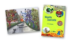 Musette Souricette : le retour – Le blog de Chat noir Tour Eiffel, Art Plastique, Books, Pont Des Arts, Cat Breeds, Black People, Nursery School, Libros, Book