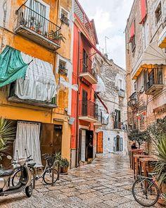 BARI, APULIA (PUGLIA), ITALY Puglia Italy, Bari, Track, Runway, Truck, Running