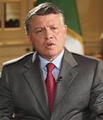 Pope to receive Jordan's King Abdullah