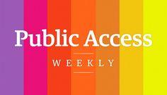 The Public Access Weekly: Spooooooon!