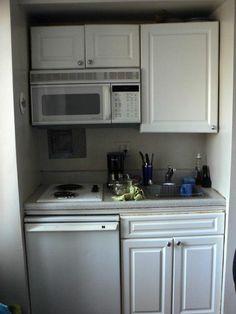 Small Kitchenette 20 unique small kitchen design ideas | small kitchen solutions