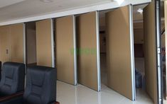 sliding partition wall kids room painting wallpaper office partition wall installation folding exciting sliding partitions movable walls i sliding partition walls for home india Concertina Doors, Kids Room Bed, Movable Walls, Brick Interior, Kids Room Wall Decals, Wall Installation, Wall Design, Shelf Design, New Wall