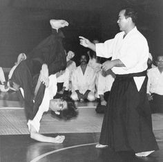 Koichi Tohei, 10th dan