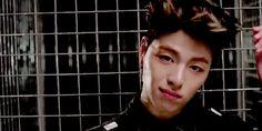 that's IKON — bobbyship: ok. Ikon Junhoe, Hanbin, Bobby, Fandom, Young Blood, Find Image, We Heart It, Kpop, Models
