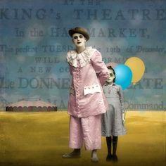https://flic.kr/p/Gv9hL2   Kings Theater   Elements:  Itkupilli Imagenarium @ Mischief Circus.
