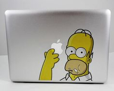 Homers Apple