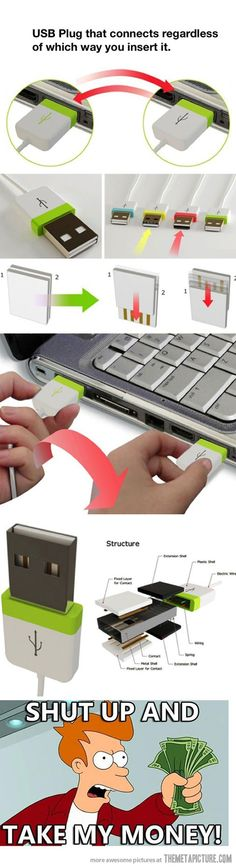 USB Problem Solved…
