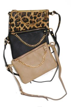 Hip Action Side Pack — SIMPLY CHIC