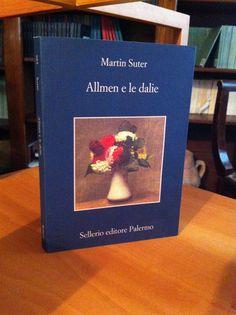Nuova avventura per Johann Friedrich von Allmen, investigatore per necessità, amante di libri ed esperto d'arte perennemente squattrinato.