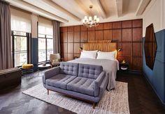 the hoxton hotel ams