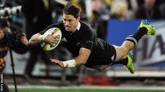 New Zealand All Blacks!!!!!