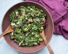 Zesty Detox Salad