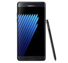 Samsung Galaxy Note 7 Boasts Iris Scanner, USB-C and More