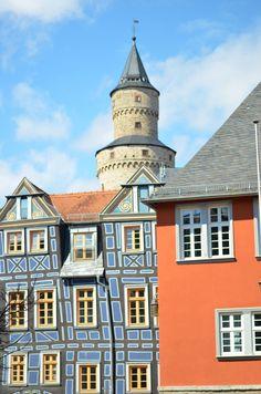 Idstein, Hesse, Germany