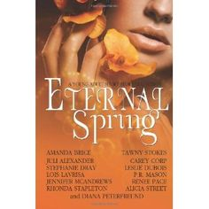Eternal Spring: A Young Adult Short Story Collection (Paperback)  http://howtogetfaster.co.uk/jenks.php?p=1475220960  1475220960