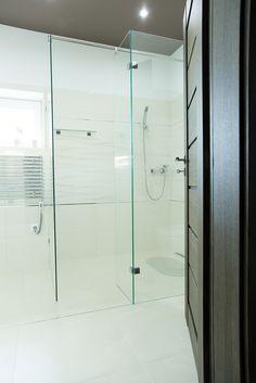 Glass shower design - Sklenený sprchový kút na mieru #glass #glassshower #shower #sklo #sprchovykut #sprcha