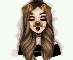 drawings of girls Tumblr Girl Drawing, Tumblr Drawings, Cute Girl Drawing, Girly Drawings, Hipster Girl Drawing, Sarra Art, Dibujos Tumblr A Color, Girly M, Illustration Mode