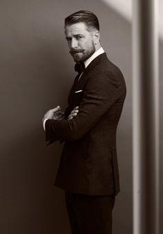 beardmodel:  Kult Model Agency - Platz für Männer: sedcard...