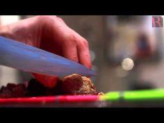 Köstliches Russland: Borschtsch, die berühmte Rote-Beete-Suppe | Russische Nachrichten | RBTH