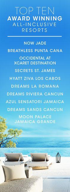 #resorts