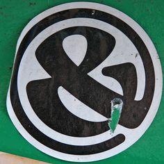 ampersand & by Leo Reynolds, via Flickr