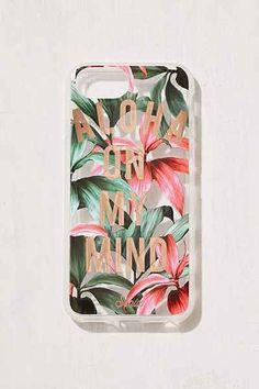 Sonix Aloha iPhone 7/6/6s Case