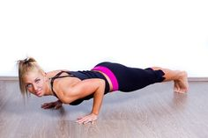How To Get Triceps Toned in 3 Moves 001