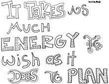 All Quotes Coloring Pages!!