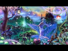 Abraham Hicks - How to Call on Angels and Spirit Guides - YouTube