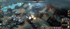 Image result for games like dawn of war