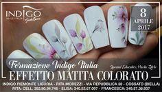 Corso EFFETTO MATITE COLORATE a Torino con Paola Zitolo l' 8 APRILE