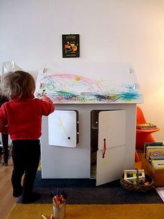 kinderkindsonroof sale by the style files, via Flickr
