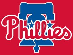 Philadelphia Phillies!!!