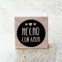mrwonderful_sello_hecho_con_mucho_amor_01 Mr Wonderful, Stencils, Arts And Crafts, Wedding Inspiration, Printables, Handmade Gifts, Lettering, Quotes, Cards