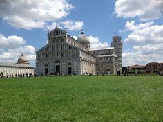 Pisa, Toscana 27/05/2013