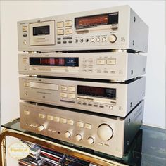 ch offers a selection of fully serviced vintage audio devices. Audio, Vintage, Vintage Comics
