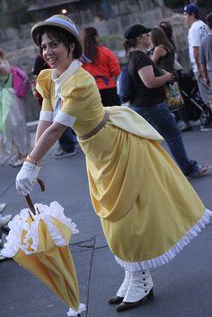 "Disney ""Tarzan"" Jane Cosplay. View more EPIC cosplay at http://pinterest.com/SuburbanFandom/cosplay/"