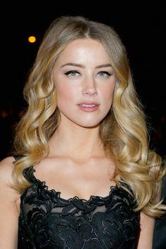 WHO: Amber Heard   WHERE: 27th Annual Palm Springs International Film Festival Awards Gala, Palm Springs    WHEN: January 2, 2016
