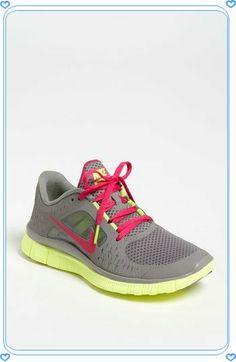 94f58952cf5c Nike  Free Run 3  Running Shoe (Women)
